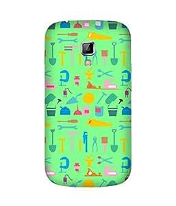 Tools (20) Samsung Galaxy S Duos S7562 Case