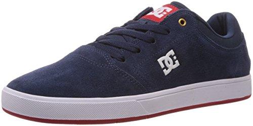 DC CRISIS Herren Skateboardschuhe Blau