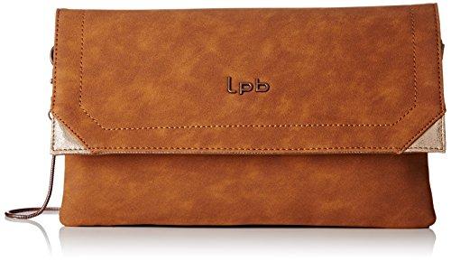 lpb-woman-femme-s17b1102-pochette-marron-camel