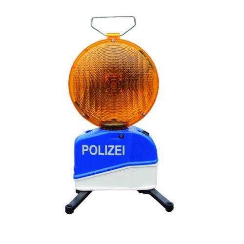 """Blitzleuchte Star-Flash LED 620 B """"Polizei"""""""