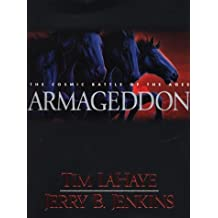 Armageddon: The Cosmic Battle of the Ages (Thorndike Press Large Print Basic Series)