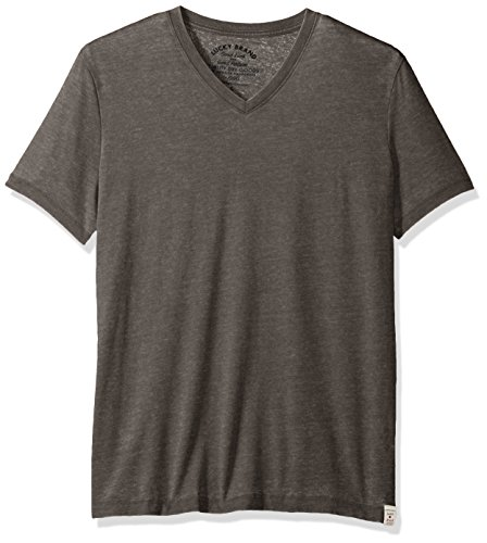 lucky-brand-burnout-camisetas-m-hombres
