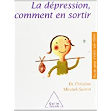 La dépression, comment en sortir