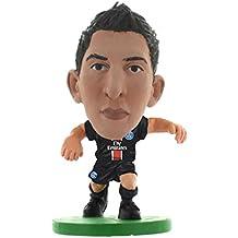 """SoccerStarz """"2016 Paris St Germain Ángel Di María"""" Kit de Inicio"""
