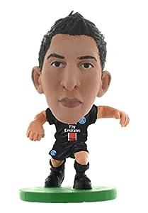 """SoccerStarz """"2016 Paris St Germain Ángel Di María Kit de Inicio"""
