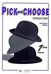 Pick and choose - 1re TP, 1995