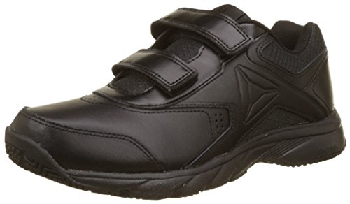 Reebok Damen Work N Cushion 3.0 KC Fitnessschuhe,Schwarz (Black 000), 37 EU