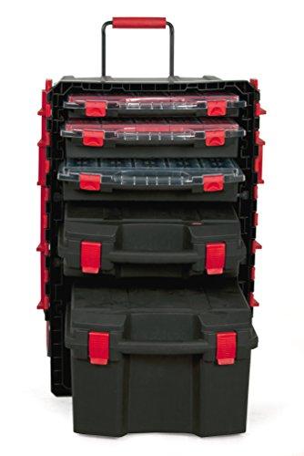 500 x 410 x 770 mm Tayg Trail-Box n 59