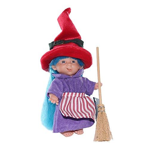 Magic Baby?Puppe Zeitvertreib mit Lächeln Riegel, 18cm (lamagik, SL 136d) Preisvergleich