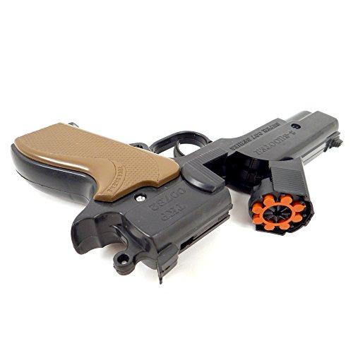 Wonderkids 71P Revolver Colt 8Colpi-Taglia Unica