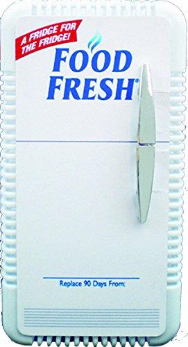 Französische Tür Edelstahl Gefrierschrank (New Fresh Geruchsneutralisierung Home Air Care Lebensmittel für Kühlschrank und Gefrierfach)