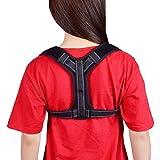 Corrector de Espalda Recta Postura Espalda Mujer y Hombre Alivia el Dolor de la Mala Postura y