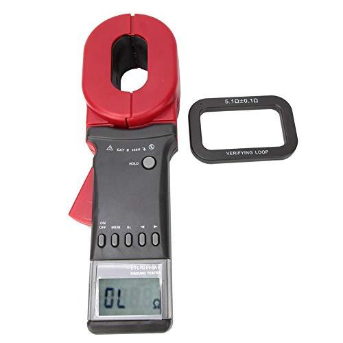 ETCR2000A + Medidores digitales pinza medidor resistencia