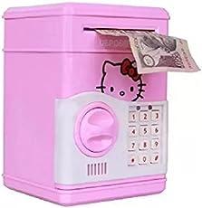 Money Safe ATM for Kids ( Multi - Color)