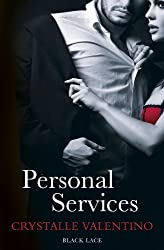 Personal Services: Black Lace Classics