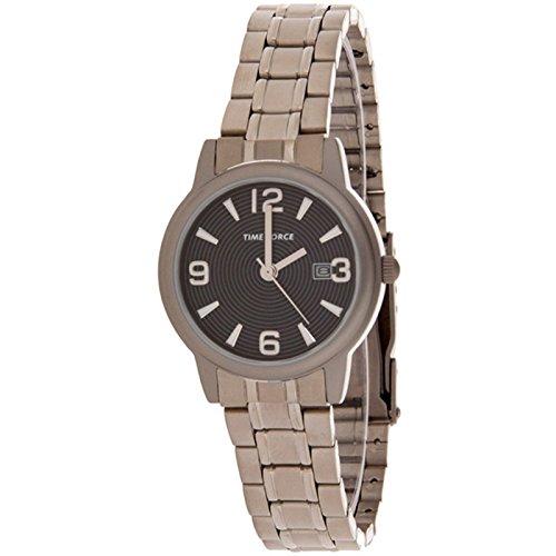 Time Force tf-3106l01m–Reloj de pulsera de mujer