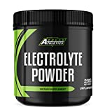 Electrolyte Powder - 250g of Premium Unflavoured Electrolytes - Suitable for Both Men