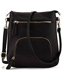 TYPIFY® PU Leather Detachable Women Sling Bag Price in India