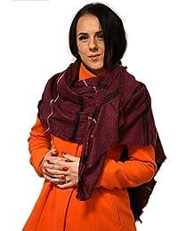 4home-LT - Ensemble bonnet, écharpe et gants - Femme 05c9cc82994