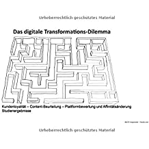Das digitale Transformationsdilemma: Paid Content und Kundenbindung in digitalen Medien