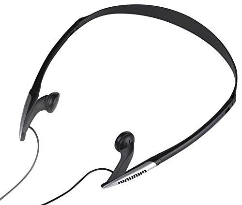 Grundig DJ Style 2-in-1 Stereo Kopfhörer schwarz