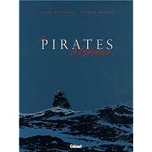 Les Pirates de Barataria - Coffret Premier Cycle - Tomes 1 à 4