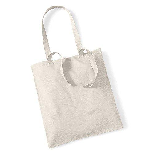 Shopping Bag Westford Mill Per La Vita. Sabbia