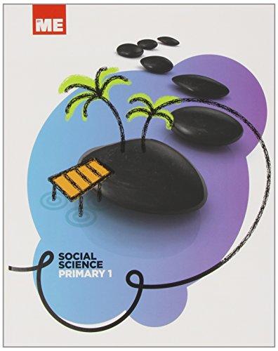 Social Science 1º, código digital incluido (ByMe) (CC Sociales Nivel 1)