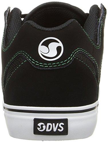 DVS Militia CT Shoes Noir