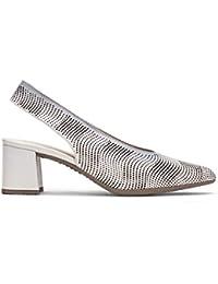 Zapato Hispanitas Modelo hv98922 Raquel 5 Soho Panna 37 …