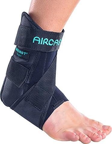 AirSport Ankle Brace Large Right Men 11.5-13 US, 11-12.5 UK,