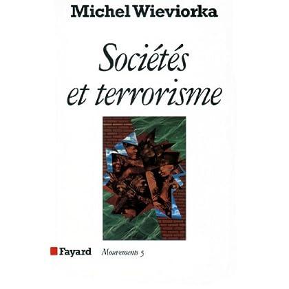 Sociétés et terrorisme (Essais)