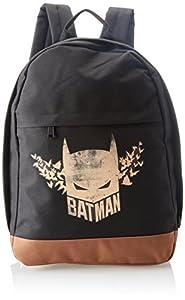 ABYstyle-Dc Comics Batman Mochila para adultos, abybag244