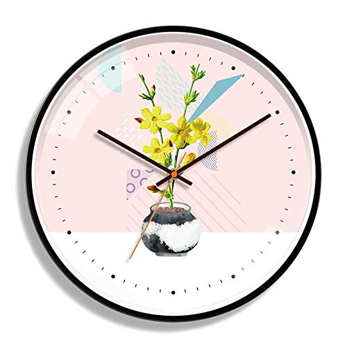 Childrens Organiser Votre Temps En Verre Horloge Murale
