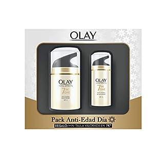 Olay Pack Regalo Anti-Edad Día Total Effect 7 En 1 SPF 15 50 ml + 15 ml