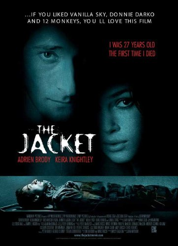 The Jacket Plakat Movie Poster (11 x 17 Inches - 28cm x 44cm) (2005) C