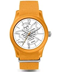Idea Regalo - Reloj AMEN Orologio Unisex Adulto 8054719073048