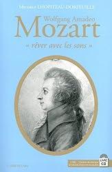Wolfgang Amadeo Mozart :
