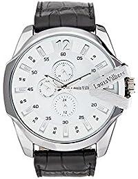 Reloj - Louis Villiers - para Hombre - LVAG8912-22