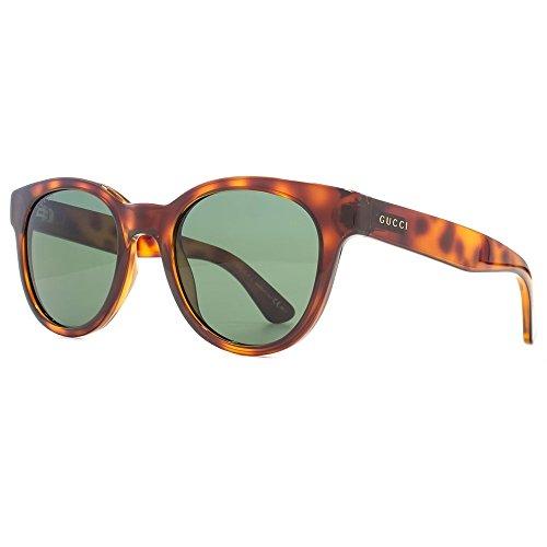 Gucci-Classic-Logo-Round-Sunglasses-in-Havana-GG-1159S-X7M-50