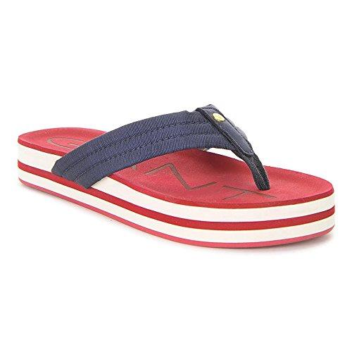 Gant - Malibu - 12598092G65 - Colore: Blu marino - Taglia: 38.0