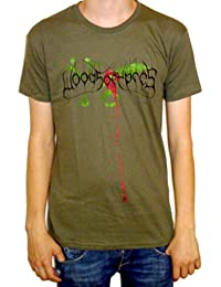 "Woods Of Ypres ""Woods 4"" T-Shirt (with Back Print)"