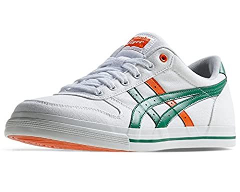 Asics Tiger Aaron CV chaussures 11,0 white/green