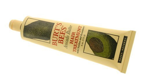burts-bees-avocado-butter-pre-shampoo-hair-treatment-with-nettles-and-rosemary-434-fl-oz-by-burts-be