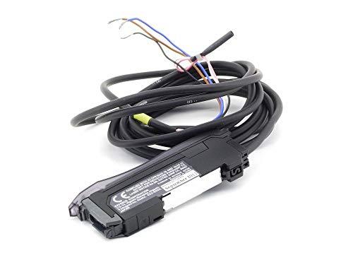 Keyence LV-N11P Photo-Electric Digital Laser Sensor Amplifier Verstärker PNP Keyence Laser Sensor