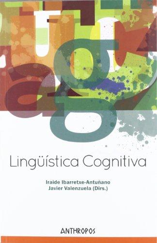 Lingüística cognitiva (Autores, Textos y Temas. Lingüística)