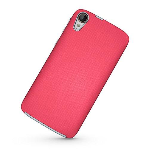 HTC One M10 Coque,EVERGREENBUYING Ultra Slim léger 2 en 1 HTC 10 (2016) Cases Housse Etui de protection Anti-dérapant hybride Cover pour HTC ONE M10 Noir Rose