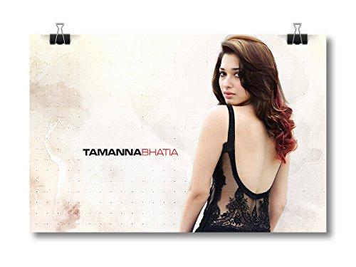 Tamanna Bhatia - South Indian Actress Poster #PL3328