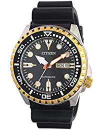 Reloj CITIZEN an8384 – 14E automático de ...