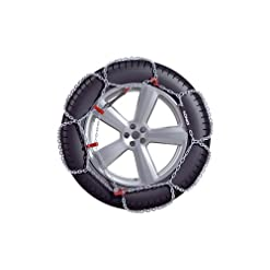 THULE – CATENE DA NEVE PER SUV-CAMPER XB-16 GRUPPO 227 MISURA 215/70 R15